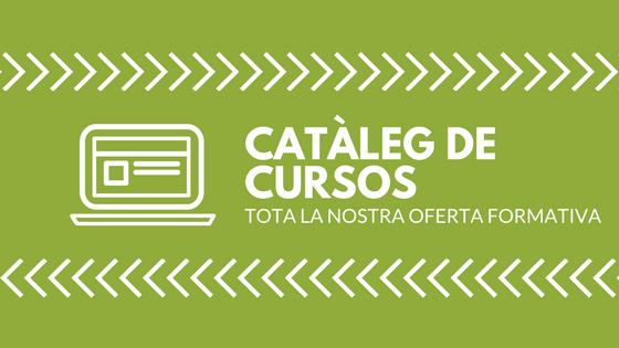 Catàleg De Cursos